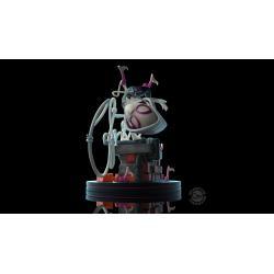 Marvel Q-Fig Elite Figure Ghost-Spider 10 cm