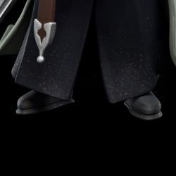 El Señor de los Anillos Figura Mini Epics Boromir 18 cm