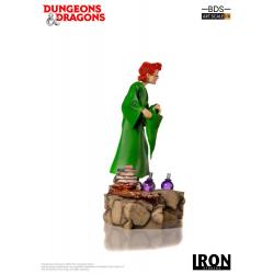 Dungeons & Dragons Estatua BDS Art Scale 1/10 Presto The Magician 18 cm