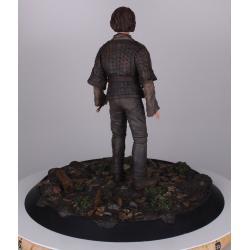 Juego de Tronos Estatua Arya Stark 28 cm