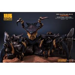 Starship Troopers: Traitor of Mars Statue 1/6 Warrior Bug 135 cm