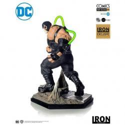 DC Comics Estatua 1/10 Bane CCXP 2019 Exclusive 22 cm