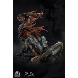 Infinity Studio Artist Series Statue Chi Dragon 38 cm
