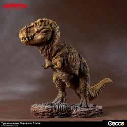 Dinomation Estatua Tyrannosaurus Rex 17 cm