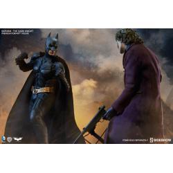 Batman: The Dark Knight Premium Format Figure