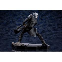 Devil May Cry 5 ARTFXJ PVC Statue 1/8 Vergil 21 cm