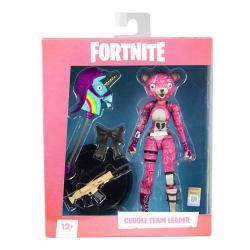 Fortnite Figura Cuddle Team Leader 18 cm