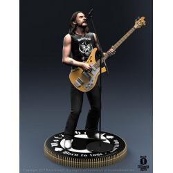 Motörhead Estatua Rock Iconz Lemmy II 23 cm