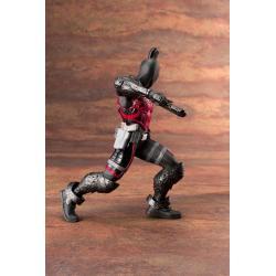 Marvel Comics ARTFX+ PVC Statue 1/10 Agent Venom from Thunderbolts 19 cm