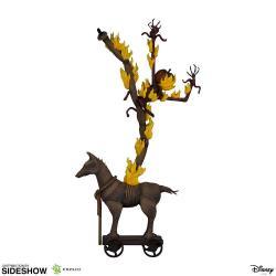 Disney Estatua Jack Skellington Pumpkin King (Pesadilla antes de Navidad) 45 cm