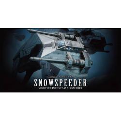 Star Wars Maqueta 1/48 Snowspeeder