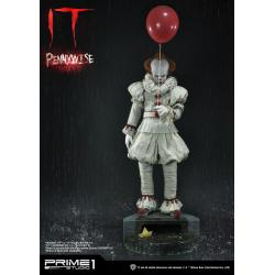 Stephen Kings It 2017 Bust 1/2 Pennywise Serious 42 cm