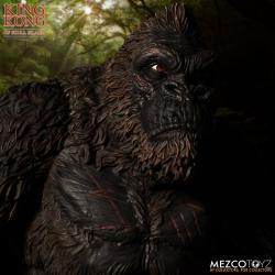 King Kong Figura Ultimate King Kong of Skull Island 46 cm