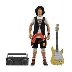 Bill & Ted\'s Excellent Adventure FigBiz Action Figure Ted \'Theodore\' Logan, III 13 cm