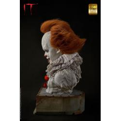 Stephen King\'s It Life-Size Bust Pennywise 71 cm