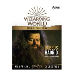 Wizarding World Figurine Collection 1/16 Rubeus Hagrid 16 cm