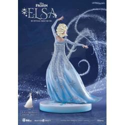 Frozen El reino del hielo Estatua Master Craft 1/4 Elsa of Arendelle 45 cm