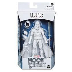 Marvel Legends Series Figura 2020 Moon Knight 15 cm