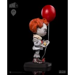 Stephen King\'s It Mini Co. PVC Figure Pennywise 17 cm
