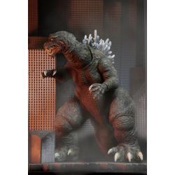 Godzilla Figura Head to Tail 2001 Godzilla 30 cm