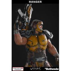 Quake Champions Estatua 1/6 Ranger 41 cm