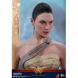 Wonder Woman Figura Movie Masterpiece 1/6 Wonder Woman Training Armor Ver. 29 cm
