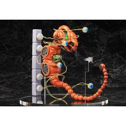 R-Type Figura Figma Dobkeratops 20 cm