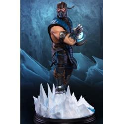 Mortal Kombat X Estatua 1/4 Sub-Zero 54 cm Estatuas Mortal Kombat