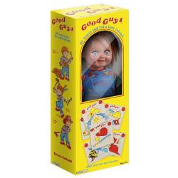 Child\'s Play 2 Prop Replica 1/1 Good Guys Doll