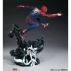 Marvel\'s Spider-Man Statue 1/3 Spider-Man Advanced Suit 61 cm Statues Spider-Man