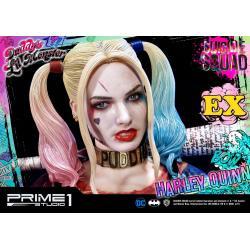 Suicide Squad Statue 1/3 Harley Quinn Exclusive 72 cm Batman