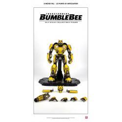 Transformers Bumblebee DLX Action Figure 1/6 Bumblebee 20 cm