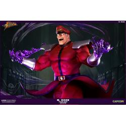 Street Fighter V Statue 1/4 M. Bison Psycho Drive Exclusive 68 cm