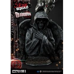 Suicide Squad Statue 1/3 Deadshot Exclusive Version 111 cm