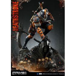 DC Comics Estatua 1/3 Deathstroke 75 cm