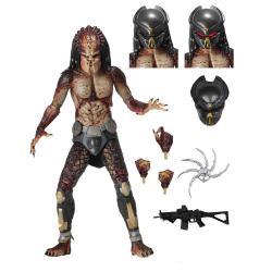 Predator 2018 Figura Ultimate Fugitive Predator (Lab Escape) 20 cm