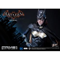 Batman Arkham Knight Estatua 1/3 Batgirl 74 cm