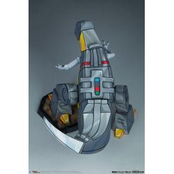 Transformers Classic Scale Statue Grimlock 25 cm