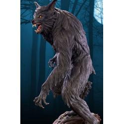 The Howling Estatua 1/4 Werewolf 61 cm