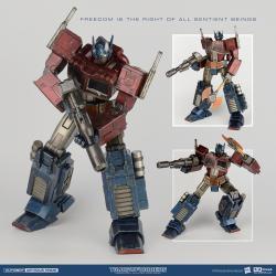 Transformers Generation 1 Figura Optimus Prime Classic Edition 41 cm