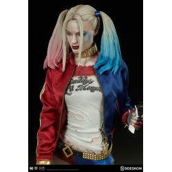 Harley quinn premium format  Suicide Squad