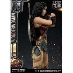 la liga de la justicia Estatua Wonder Woman 85 cm