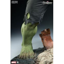 Hulk Maquette by Sideshow Collectibles