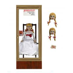The Conjuring Universe Figura Ultimate Annabelle (Annabelle 3) 15 cm