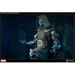 Doctor Doom: Marvel Legendary Scale Figure