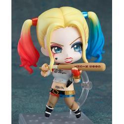 Escuadrón Suicida Figura Nendoroid Harley Quinn 10 cm