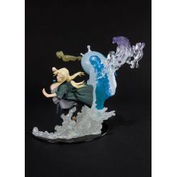 Naruto Shippuden FiguartsZERO PVC Statue Tsunade Kizuna Relation 22 cm