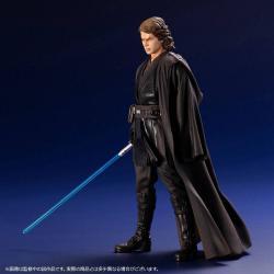 Star Wars ARTFX+ Statue 1/10 Anakin Skywalker 18 cm