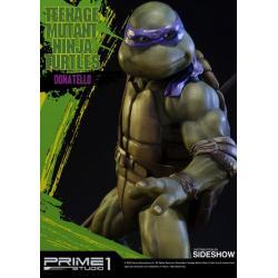 Tortugas Ninja 1990 Estatua Donatello 44 cm