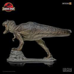 Parque Jurásico Estatua 1/10 Art Scale T-Rex 44 cm